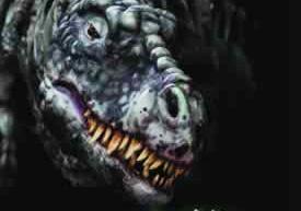 Dinosaurs Are Coming To Kingaroy!