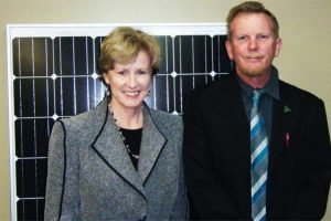 Greens Meet To Discuss CSG and Mines