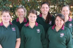 Kingaroy Students Pass The Acid Test