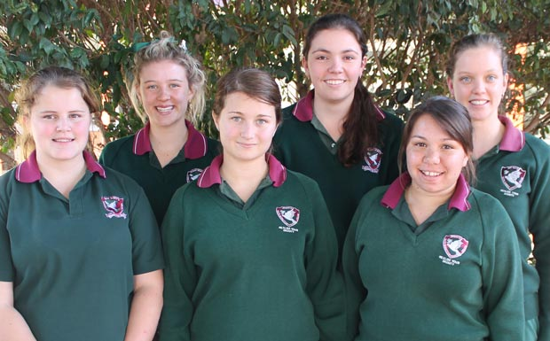 saint marys single girls Our junior school aims to produce future global citizens who have a well-developed  st mary's students are  st mary's anglican girls' school is a child-safe.