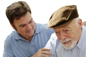 New Group Provides Support For Carers