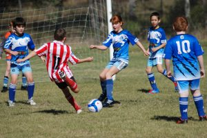 Junior Soccer Results – Round 8