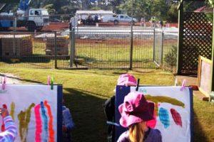 Gala Ball To Help Build Playground