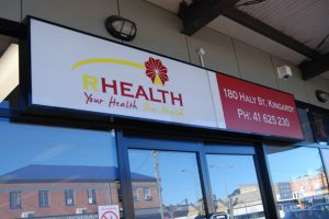 RHealth Fights To Stay Alive
