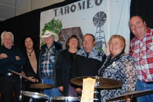 Taromeo CMC Celebrates 20 Years