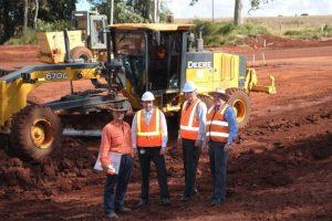 $70m Road Repairs Underway