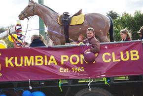 Kumbia Centenary