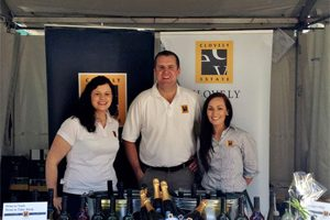 Regional Flavours Attract Local Producers
