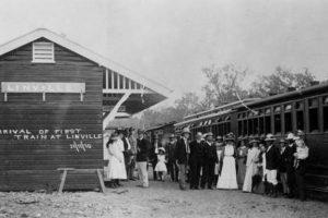 Railway Memories Sought For Display
