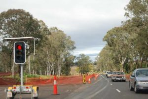 Road Works: Is Your Road On The List?