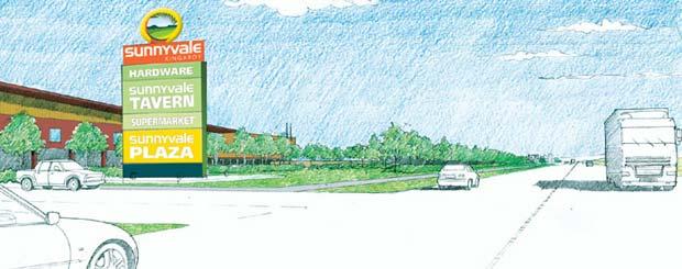 Sunnyvale development