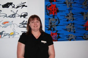 Gallery Welcomes Back Artist