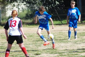 Junior Soccer Results – Round 13