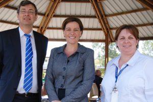Surgery Boost For Kingaroy Hospital