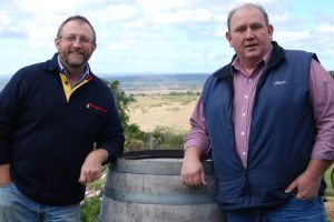 Wine Industry Says: Save Our Brand