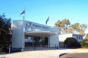 $2m Upgrade For Kingaroy Hospital