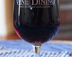 Vine Dining Looks Fine This Saturday