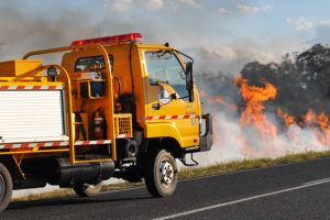 Rural Firies Hold Open Day