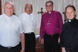 Parish Celebrates A Centenary Of Faith