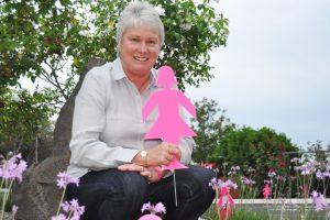 Raelene's In The Pink