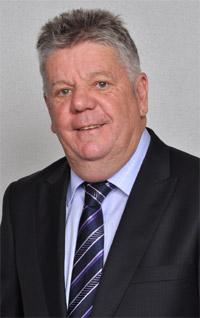 SBRC Mayor Wayne Kratzmann