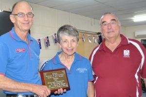 Koys Honoured At Murgon