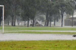 Funding For Flooded Clubs