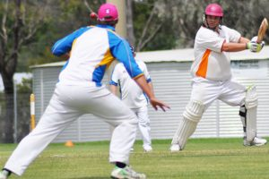 Dugdell Takes Six Wickets