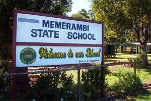 Memerambi School For Sale