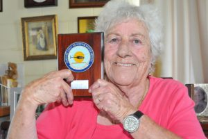 Murgon Farewell For Irma
