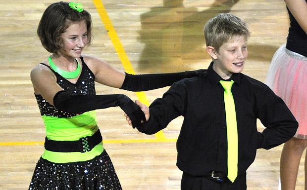 dance stars in brisbane