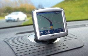 RACQ Warns About GPS Units
