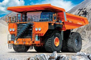 Driverless Trucks Coming To Meandu