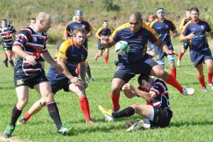 Invitation To Young Rugby Players
