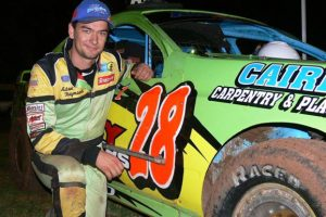 Racers Vie For Qld Title