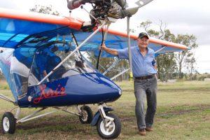 Club Brings New Life To Murgon Airfield