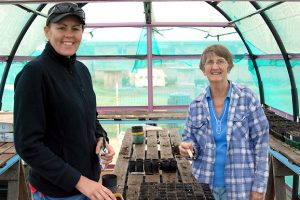 $66,000 Grant For Horticultural Trainees