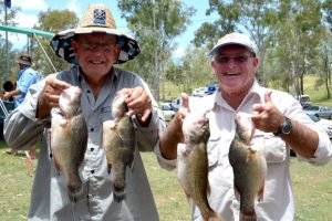 Anglers Getting Ready For Yellowbelly