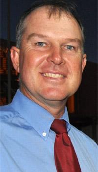 Tony Perrett