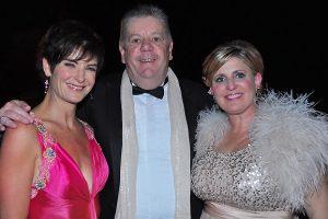 Glittering Night Launches Charity Trust