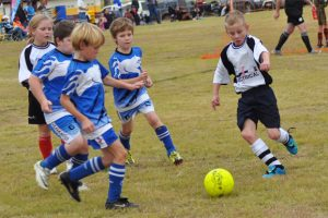 Junior Soccer Results – Round 7