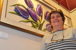 Rosemarie Shares Her Secrets