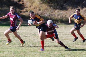 Thrashers Maul Toowoomba