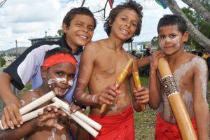 Culture Links Local Schools