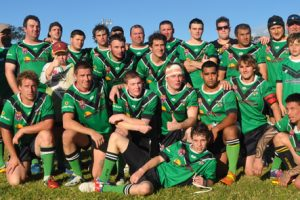 Touch Comp To Kick Off In Blackbutt