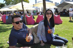Tasting Success In Brisbane