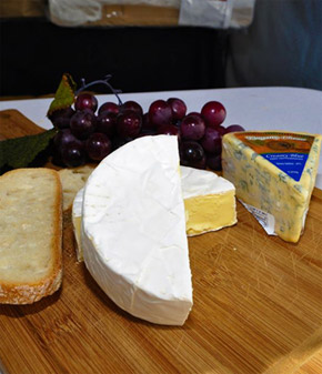 Regional Flavours 2013