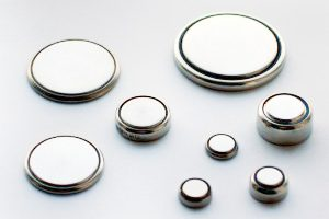 Another Warning About Button Batteries