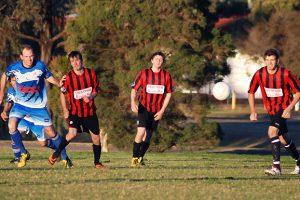 Nanango Ends Season On Winning Note