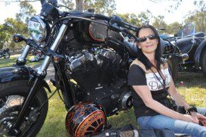 Highway To Motorcycle Heaven